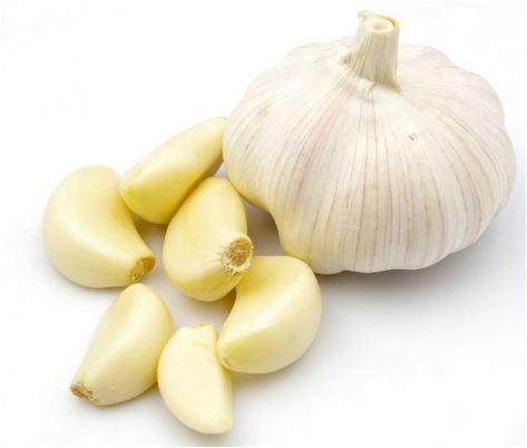 Happy National Garlic Day on Amazon