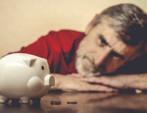 What's Holding Up Your Retirement Savings? It's You.