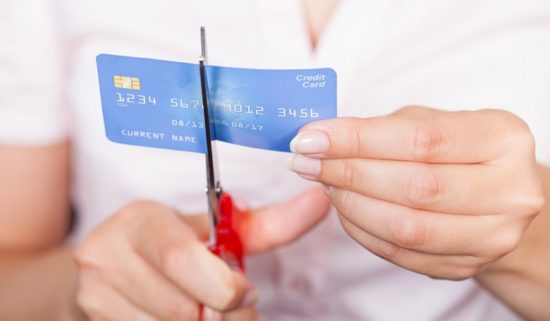 Card Balances Drop While Consumer Credit Growth Slows