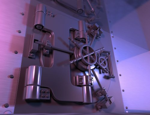 Here's Why You Need a Private Safe Deposit Box