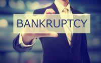 pros and cons of bankruptcy