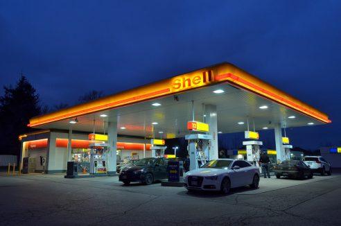 gas station boycotts