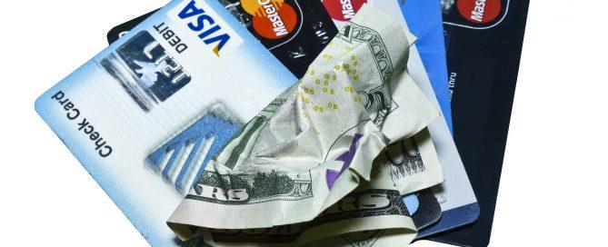 card cracking scam