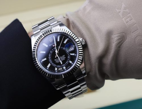 Best Rolex Models For Investment