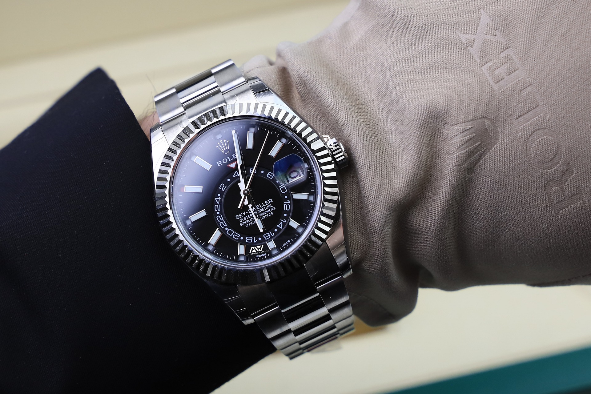 Best Rolex Model For Investment
