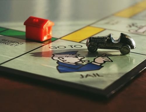 Four Games That Will Really Help You Understand The Value Of Money