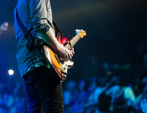 How to Invest in Music Royalties