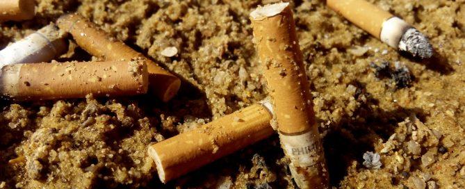 Ways To Stop Smoking